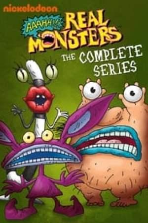 Drôles de monstres