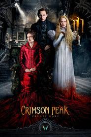 Crimson Peak streaming vf
