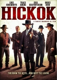 Watch Movie Online Hickok (2017)