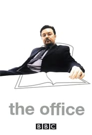 The Office (UK) streaming vf