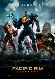 Streaming Full Movie Pacific Rim: Uprising (2018)