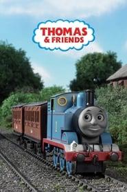 Thomas et ses amis streaming vf