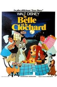 La Belle et le Clochard streaming vf