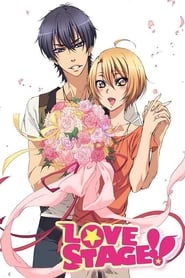 Love Stage!! streaming vf