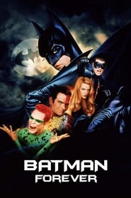 Batman forever streaming vf
