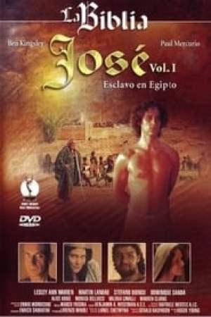 José: Vol. I Esclavo en Egipto
