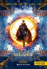 Download and Watch Full Movie Doctor Strange (2016)