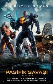 Streaming Movie Pacific Rim: Uprising (2018)