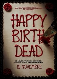 Streaming Full Movie Happy Death Day (2017) Online