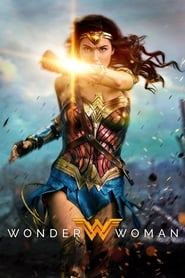 Wonder Woman streaming vf