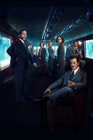 Watch Full Movie Murder on the Orient Express (2017)