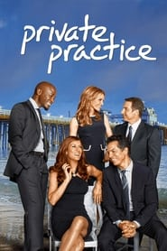 Private Practice streaming vf