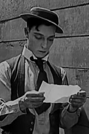 Buster Keaton 5 Disc Compendium