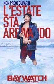 Poster Movie Baywatch 2017