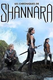 Les Chroniques de Shannara streaming vf