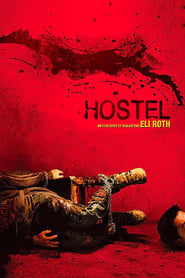 Hostel streaming vf