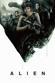Streaming Full Movie Alien: Covenant (2017) Online