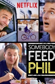 Les tribulations culinaires de Phil streaming vf
