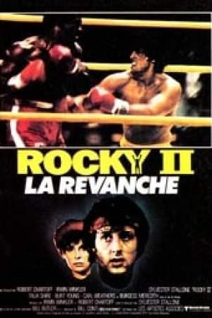 Rocky II : La Revanche