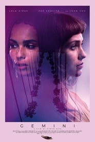 Watch Full Movie Online Gemini (2018)