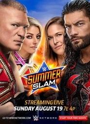 WWE SummerSlam 2018 streaming vf