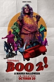 Download and Watch Movie Boo 2! A Madea Halloween (2017)