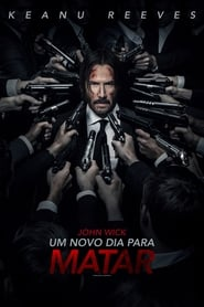 Streaming Movie John Wick: Chapter 2 (2017)