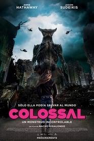 Streaming Movie Colossal (2017)