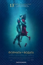 Watch Full Movie Online The Shape of Water (2017)