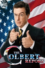 The Colbert Report streaming vf