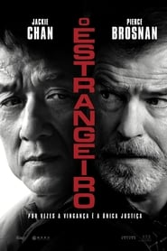 Streaming Full Movie The Foreigner (2017)