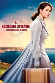 Streaming Full Movie The Guernsey Literary & Potato Peel Pie Society (2018) Online