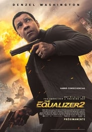 Streaming Full Movie The Equalizer 2 (2018)