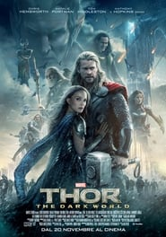 Streaming Movie Thor: The Dark World (2013)