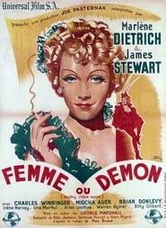 Femme ou démon streaming vf