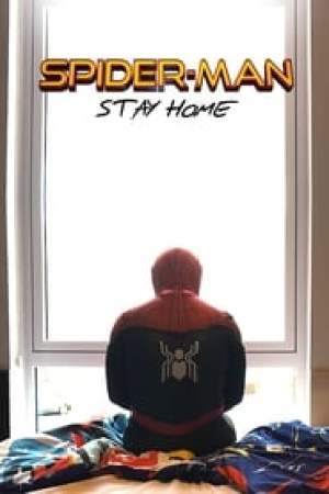 Spider-Man: Stay Home