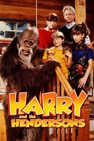 Harry and the Hendersons streaming vf