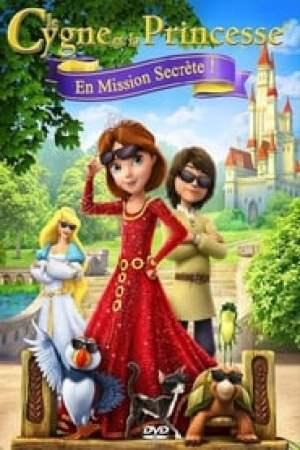 Le cygne et la princesse en mission secrète