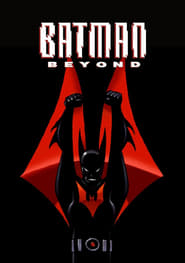 Batman - La relève streaming vf