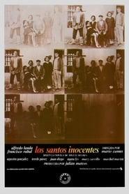 Los santos inocentes streaming vf