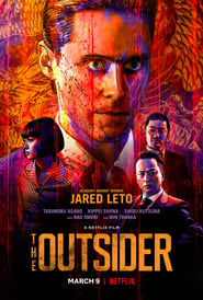 Watch Movie The Outsider (2018)