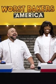 Worst Bakers in America streaming vf