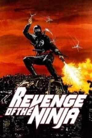 Ninja II Ultime Menace