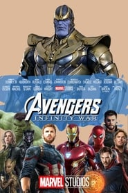 Download and Watch Movie Avengers: Infinity War (2018)