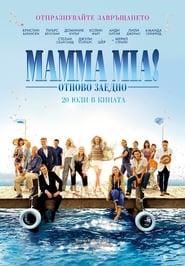 Watch Full Movie Mamma Mia! Here We Go Again (2018)