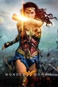 Streaming Full Movie Wonder Woman (2017)