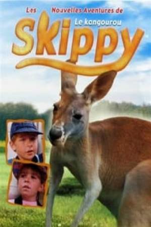 Les nouvelles aventures de Skippy