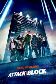 Attack the Block streaming vf