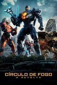 Streaming Pacific Rim: Uprising (2018) Full Movie Free