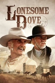 Lonesome Dove streaming vf